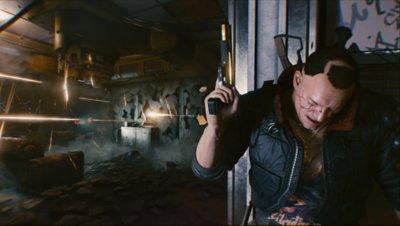 Cyberpunk 2077 - Captura de pantalla de galería 19