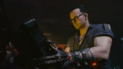 Cyberpunk 2077 - Gallery Screenshot 17