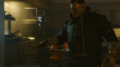 Cyberpunk 2077 - Captura de pantalla de galería 16