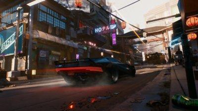 Cyberpunk 2077 - Captura de pantalla de galería 15
