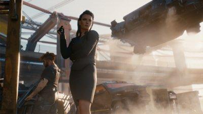 Cyberpunk 2077 - Captura de pantalla de galería 21