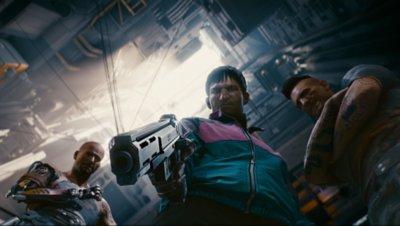 Cyberpunk 2077 - Captura de pantalla de galería 12