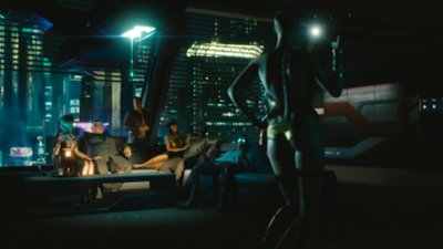 Cyberpunk 2077 - Gallery Screenshot 13