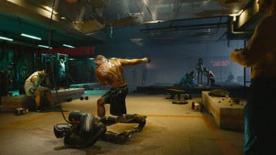 Cyberpunk 2077 - Gallery Screenshot 10