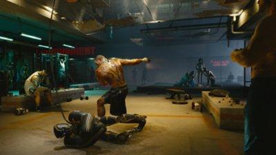 Cyberpunk 2077 - Captura de pantalla de galería 10