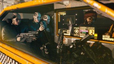 Cyberpunk 2077 - Captura de pantalla de galería 3