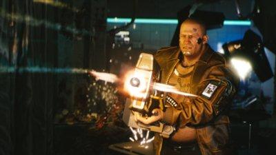 Cyberpunk 2077 - Captura de pantalla de galería 6