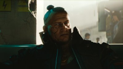 Cyberpunk 2077 - Captura de pantalla de galería 5