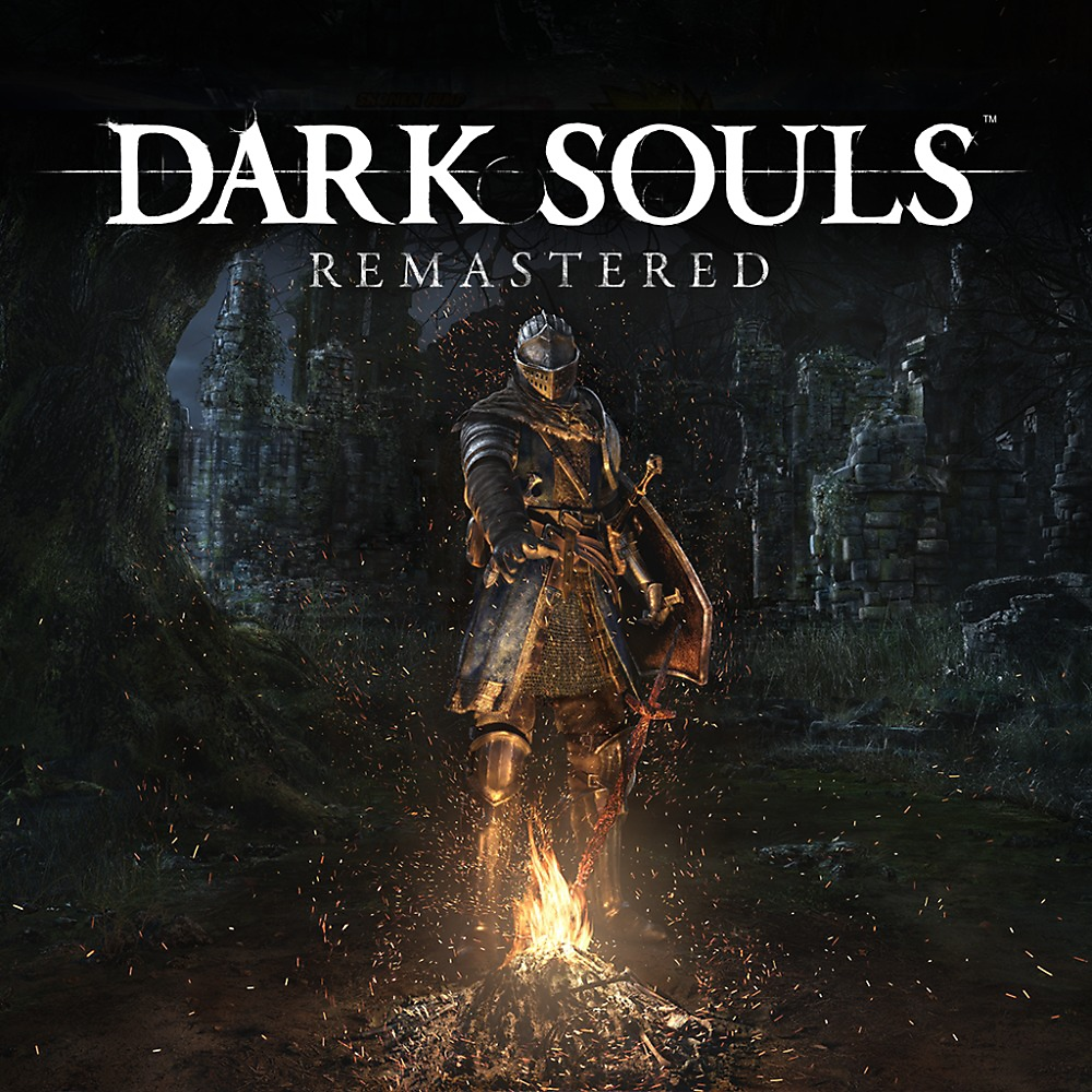 DARK SOULS™‎: REMASTERED