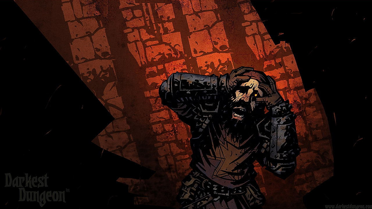 Darkest Dungeon ­- Release Trailer | PS4
