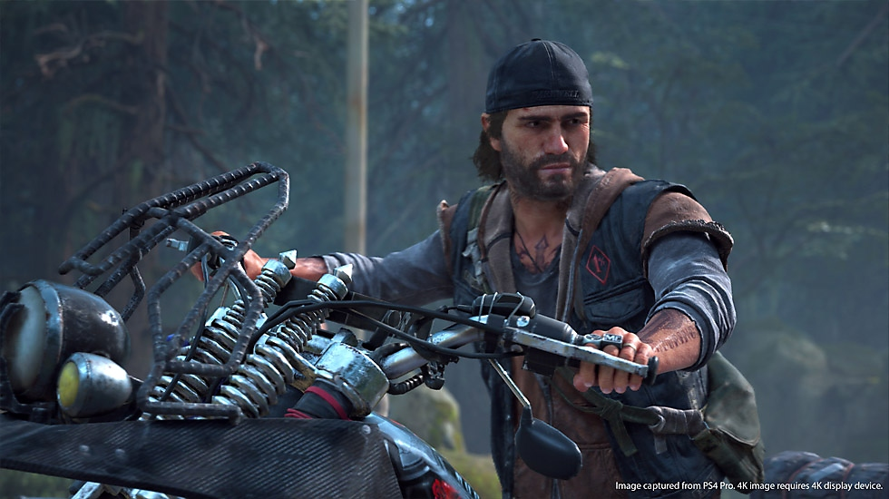 Guide de Days Gone