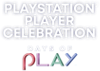 Days of Play: Player Celebration - Logo