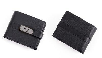 Demon's Souls モデル 二つ折り財布