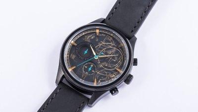 Demon's Souls モデル 腕時計