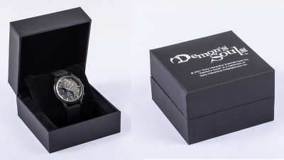 Demon's Souls モデル 腕時計画像3