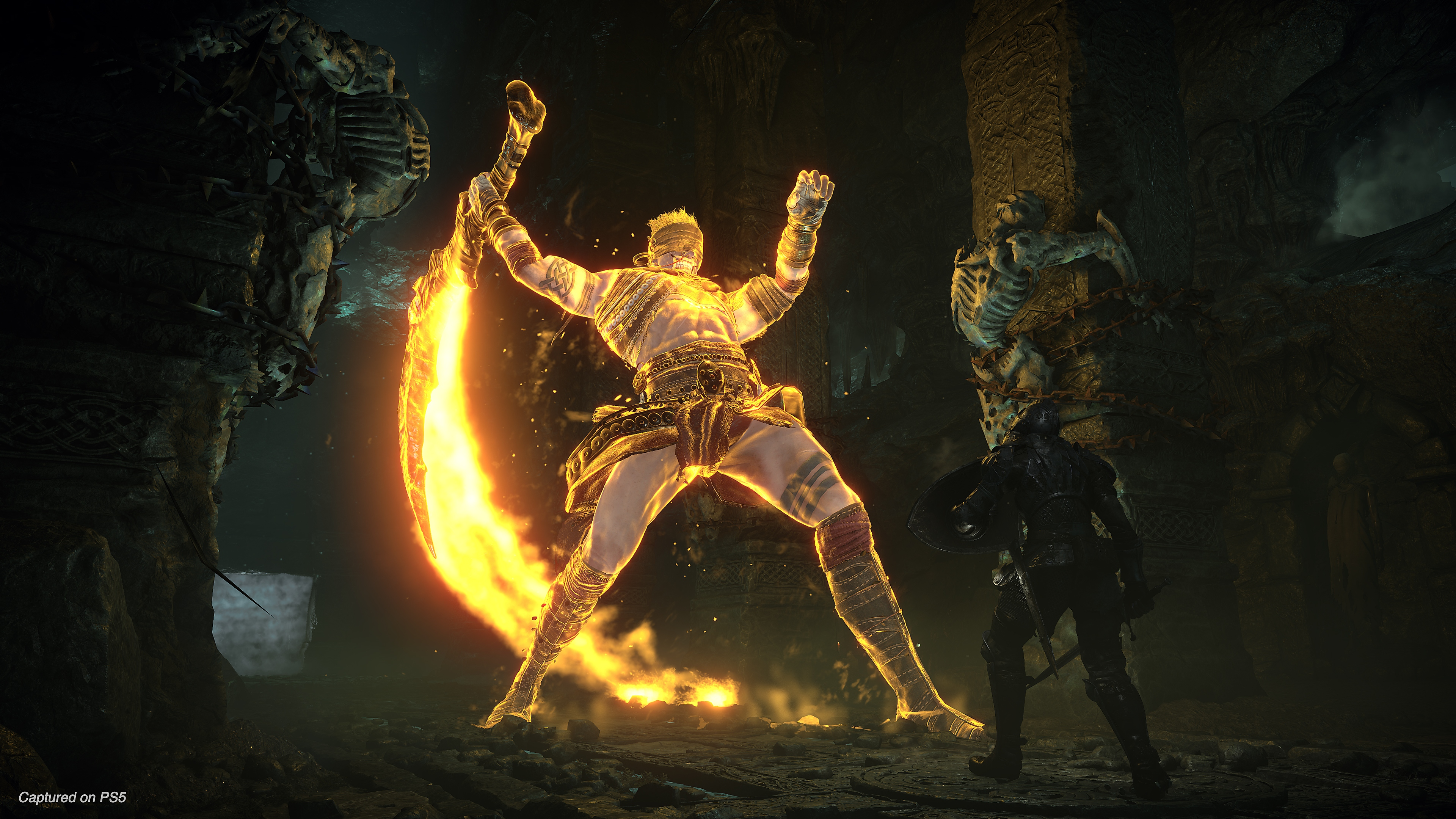 demon's souls screenshot 3