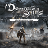 Demon's Souls Standard Edition