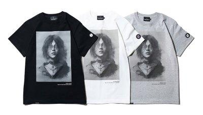 デモンズソウル × TORCH TORCH/ Tシャツコレクション: 黒衣の火防女