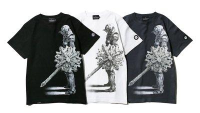 デモンズソウル × TORCH TORCH/ Tシャツコレクション: ボーレタリアのオストラヴァ