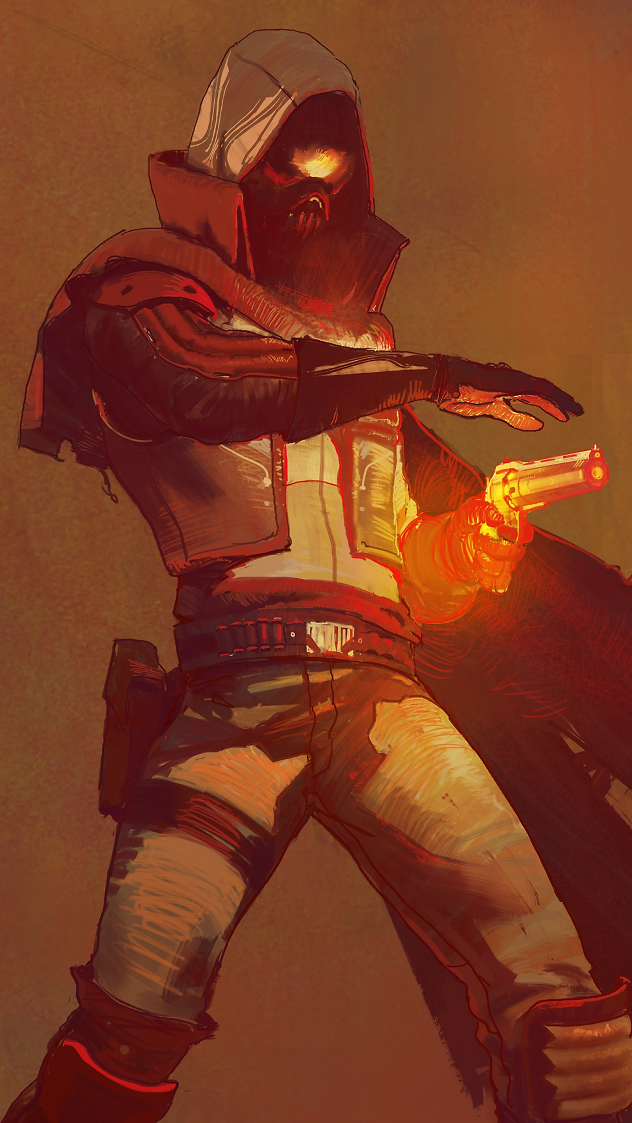 Destiny 2 mobile wallpaper