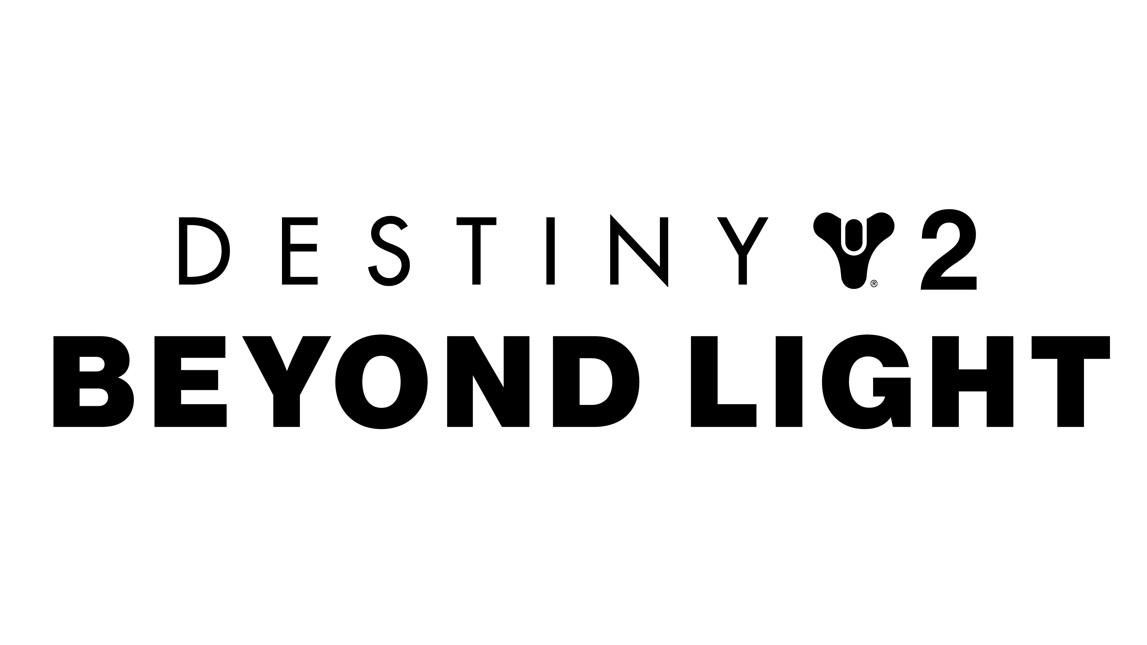 شعار Destiny 2: Beyond Light