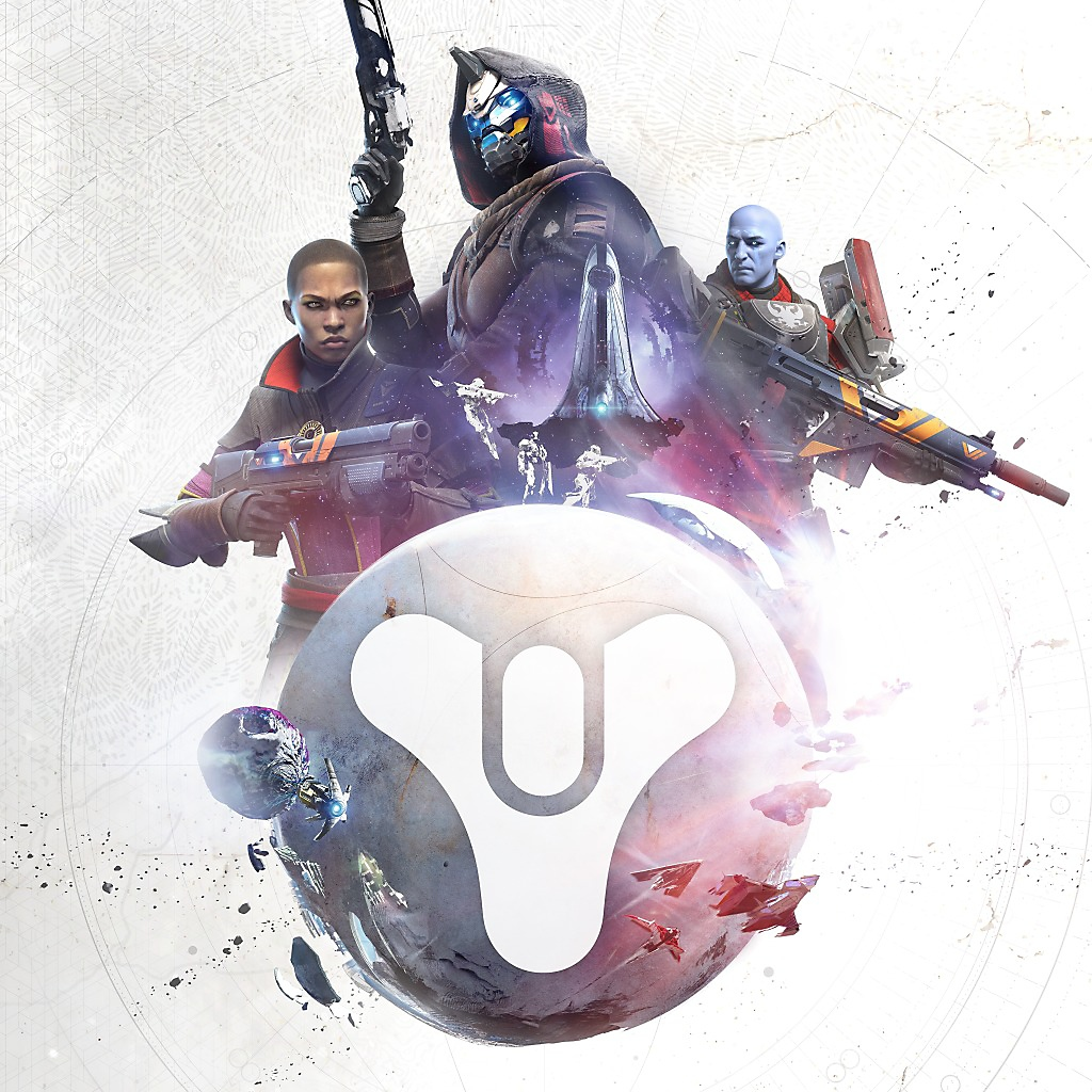 Destiny 2 - Store Art