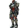 Destiny 2 – grafika postaci Tytan