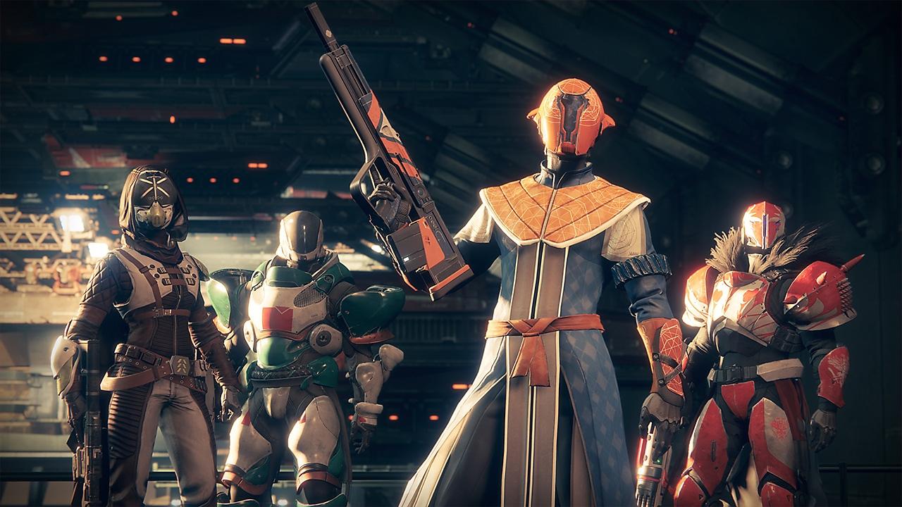 Destiny 2  - Launch Trailer   PS4