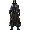 Destiny 2 - Warlock Character Art
