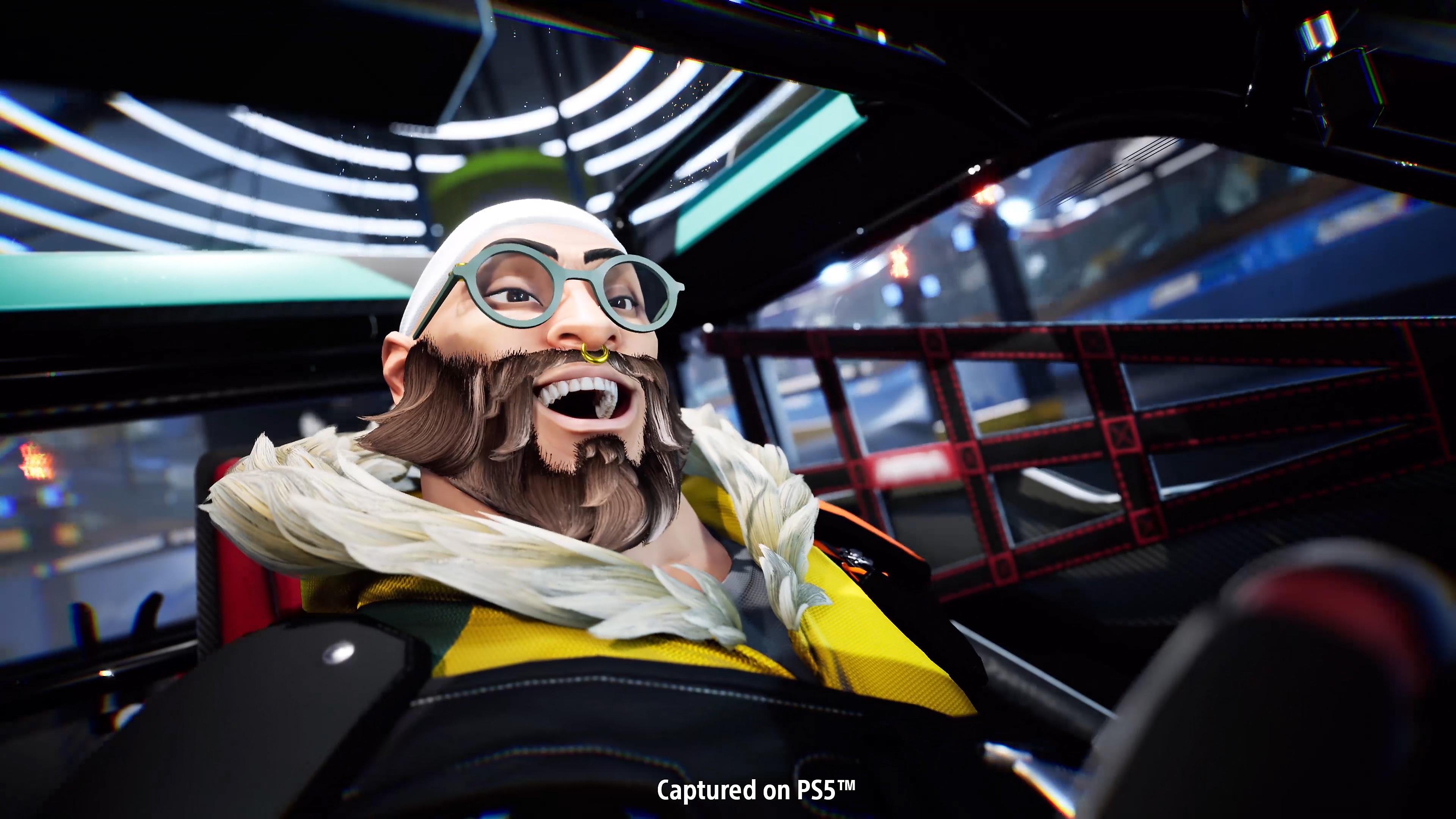 Destruction AllStars Screenshot 7