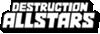 Destruction AllStars - Logo