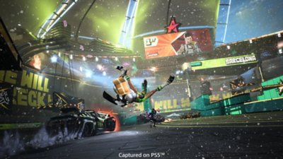 destruction allstars screenshot