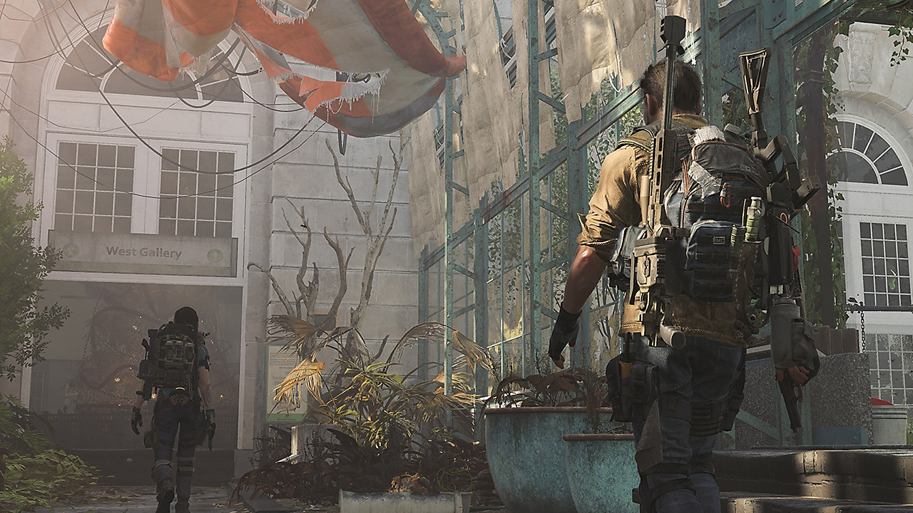 Tom Clancy's The Division 2 - Official Launch Trailer   PS4