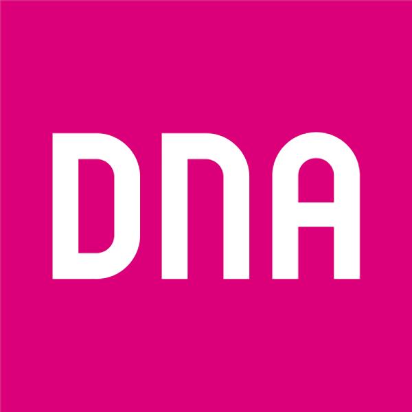 dna retailer logo