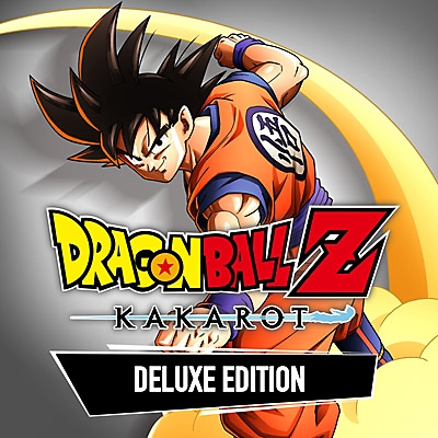 Dragon Ball Z: Kakarot – Deluxe Edition