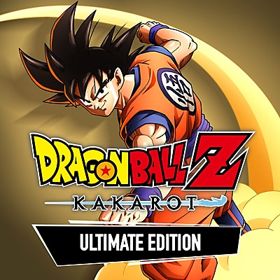 Dragon Ball Z: Kakarot - إصدار Ultimate