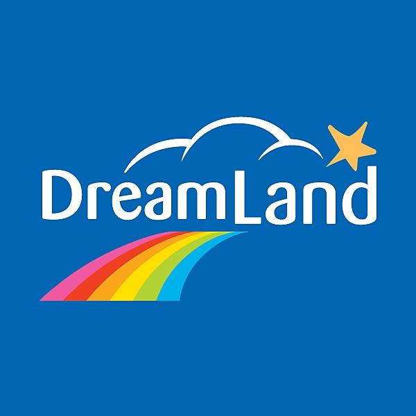Dreamland Retailer Logo