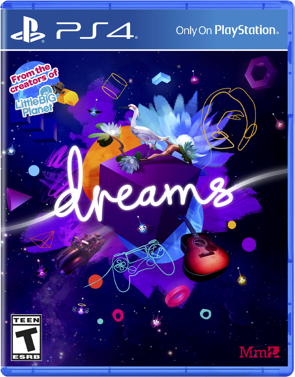 Dreams - Imp Image