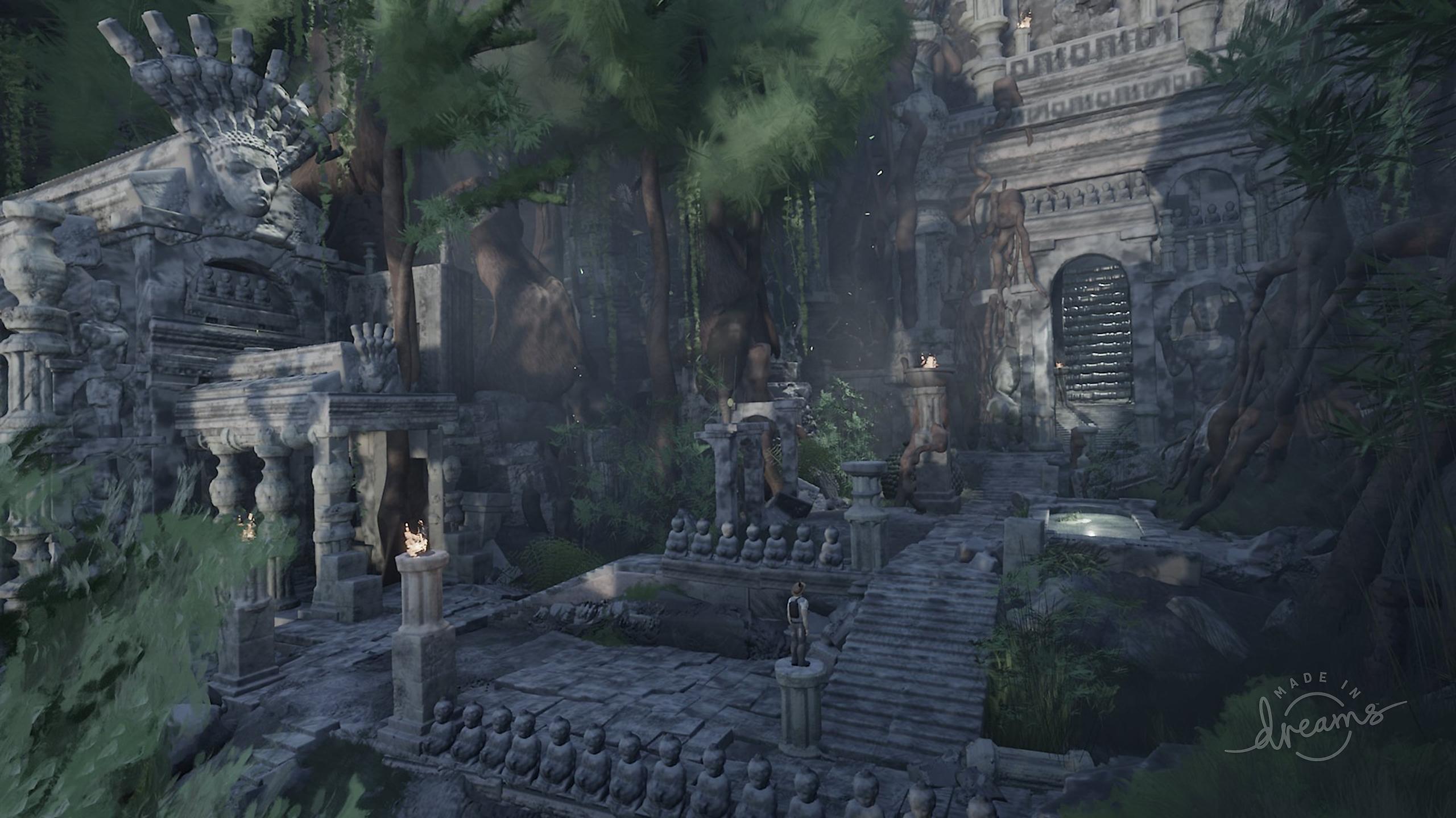 Dreams screenshot 13