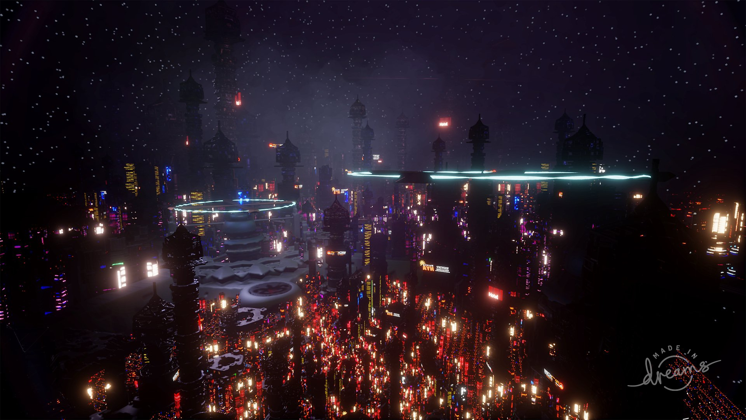 Dreams screenshot 15