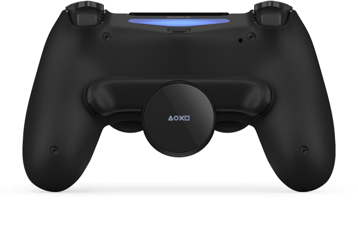 DUALSHOCK 4 Back Button attachment product image