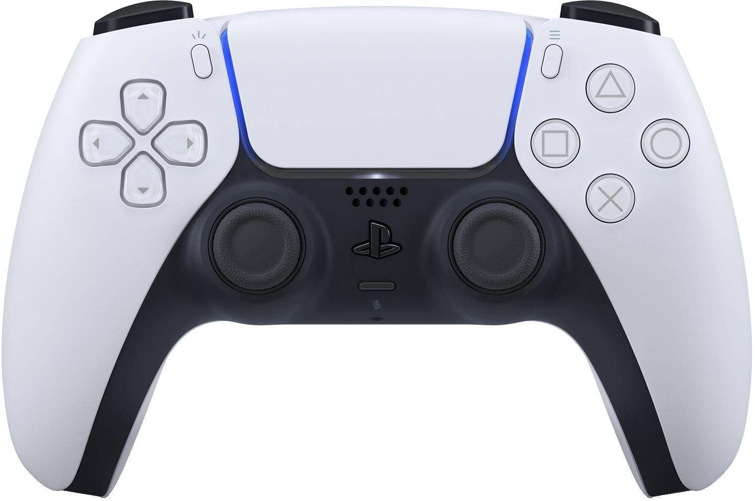 صورة وحدة التحكم DualSense