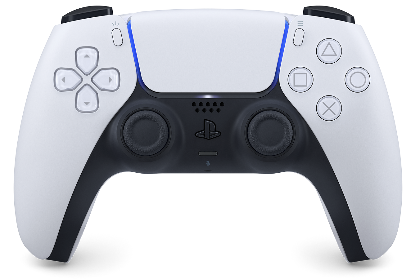 DualSense Wireless Controller — Product Image