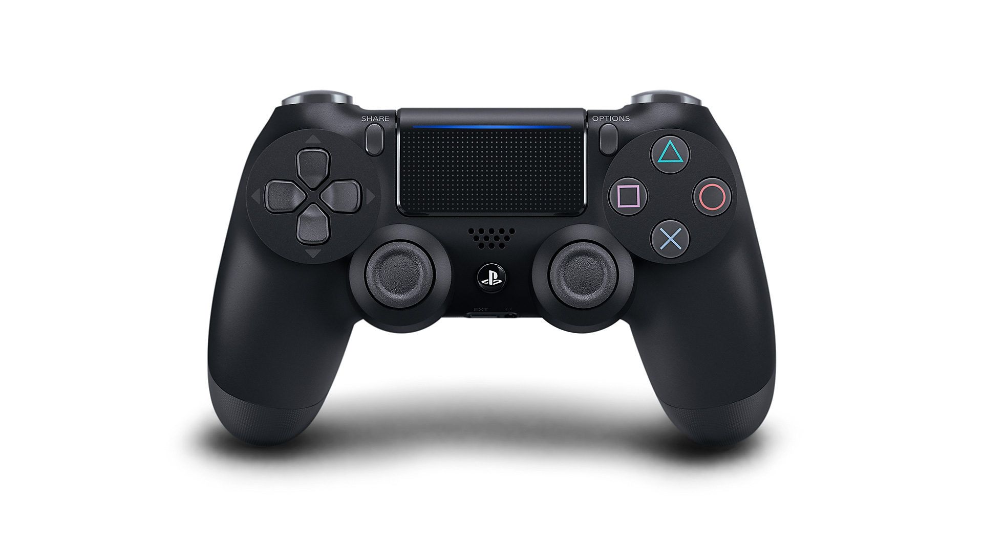 DualShock 4 - Product Shot