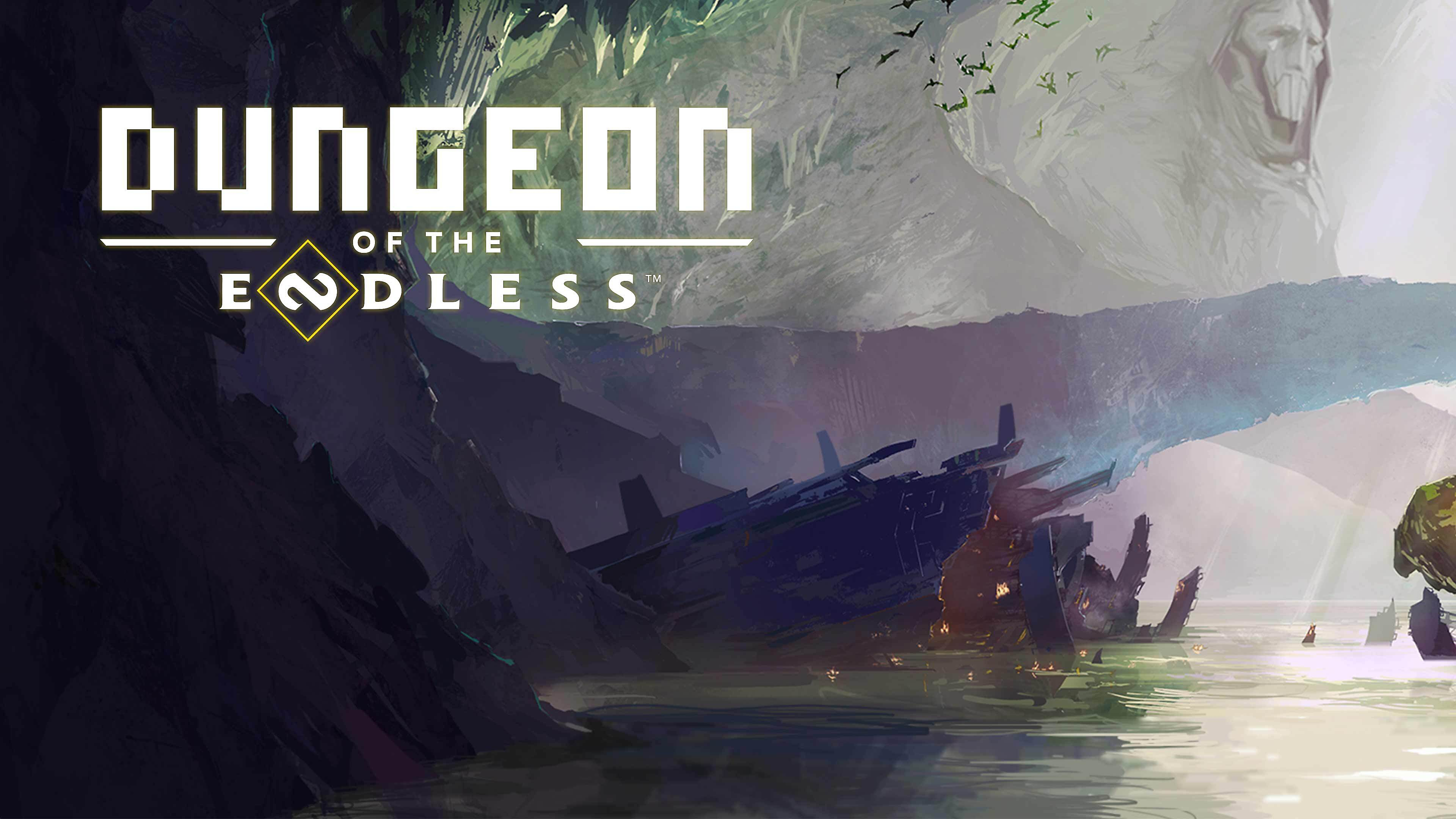 Dungeon of the Endless - Launch Trailer | PS4