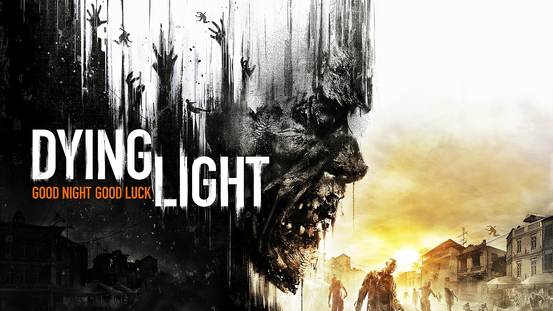 Dying Light - Launch Trailer | PS4