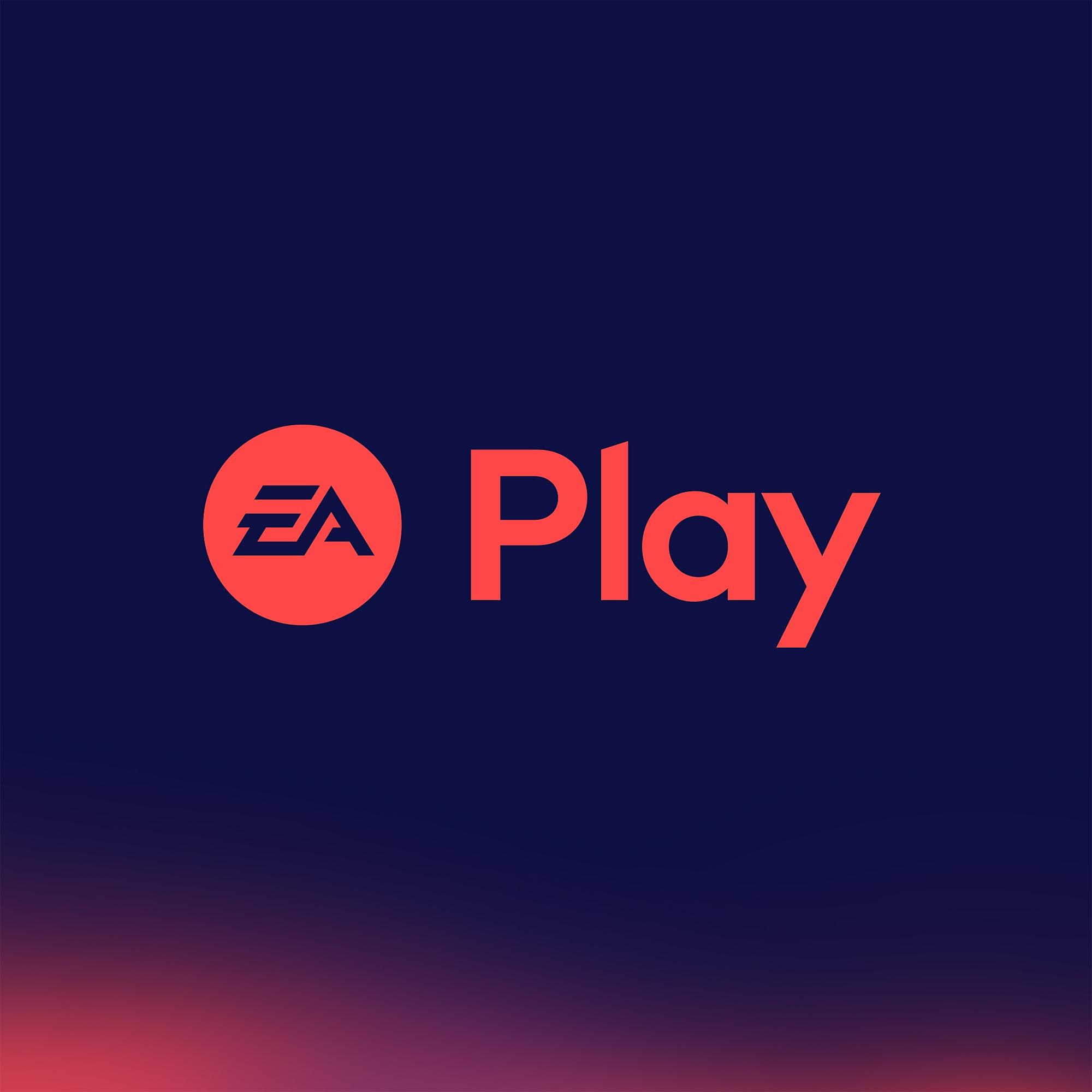 شعار EA Play