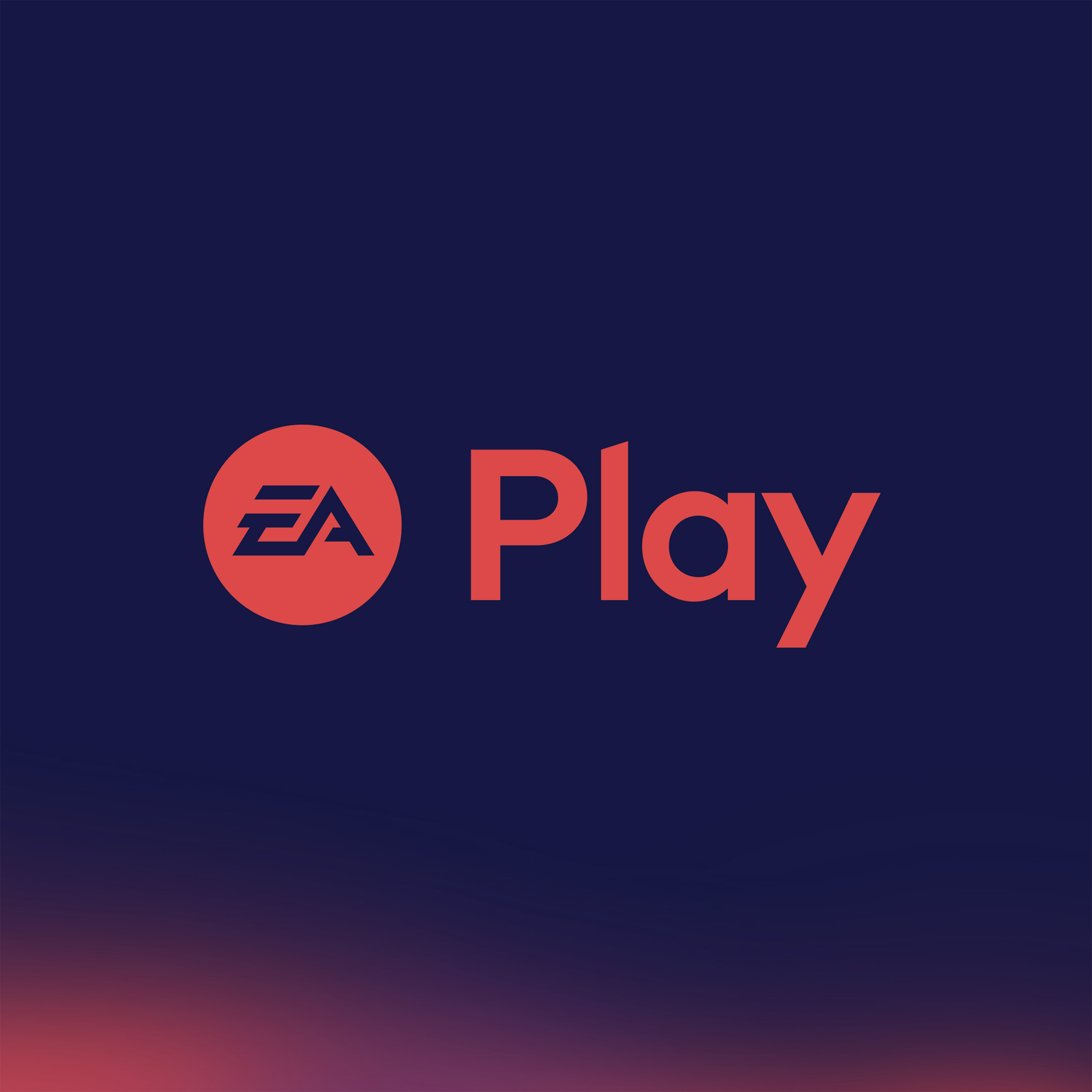 EA Play - 1 Month Special Offer Store Art