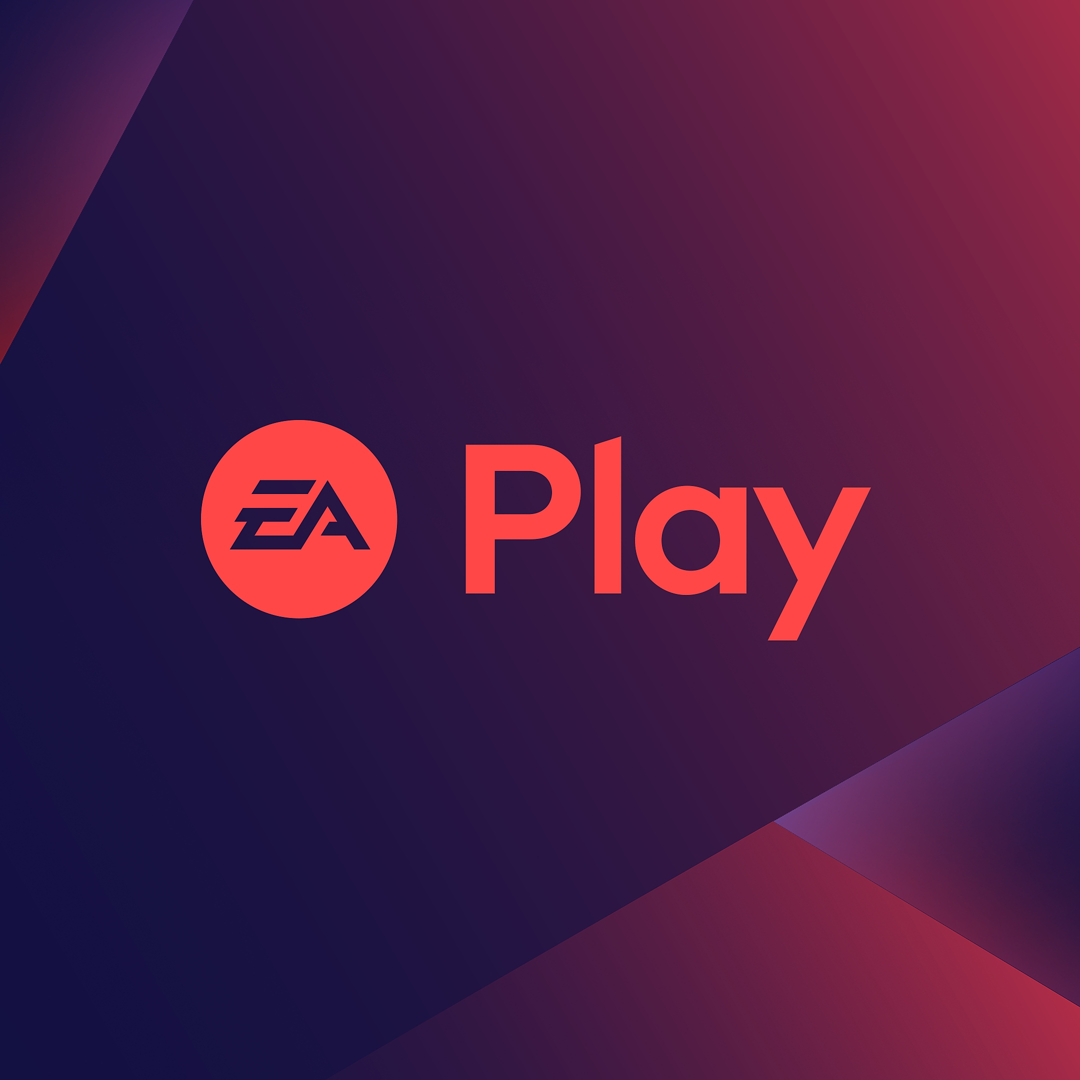 EA Play - 1 Month Store Art