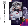 EA Sports NHL 21 - Deluxe Edition Store Art